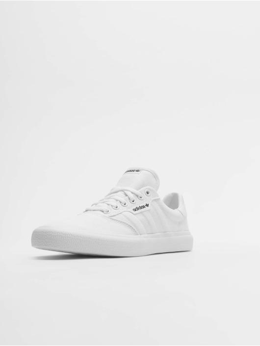 adidas Originals Tennarit 3mc valkoinen