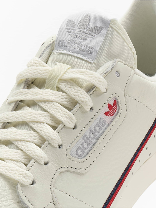 adidas Originals Tennarit Continental 80 valkoinen