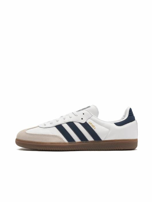 quality design 4a3fc 84760 ... adidas originals Tennarit Samba Og valkoinen ...
