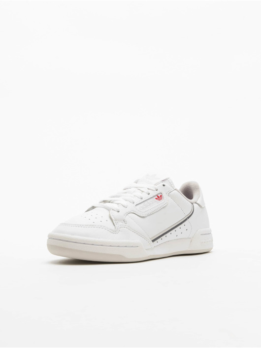 adidas Originals Tennarit Continental 80 valkoinen