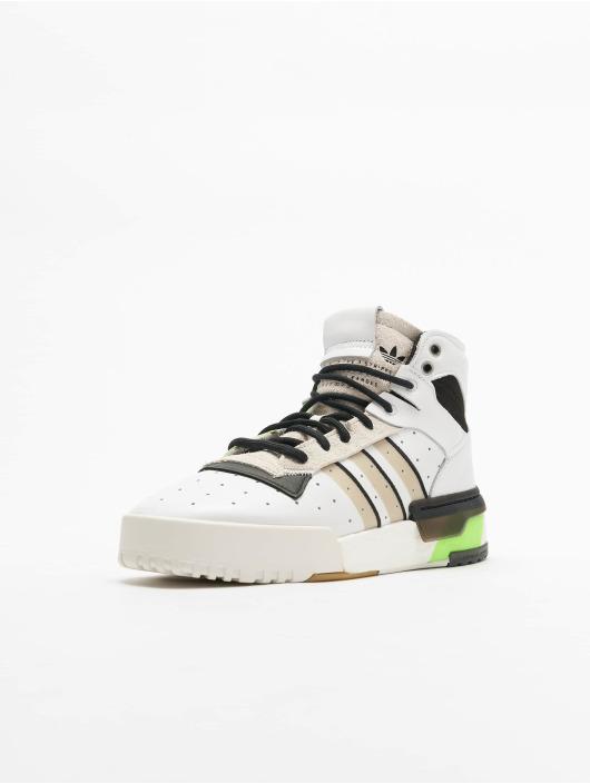 adidas Originals Tennarit Rivalry RM valkoinen
