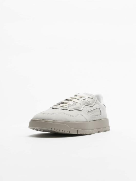 adidas Originals Tennarit SC Premiere valkoinen