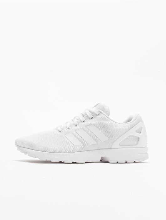 adidas Originals Tennarit ZX Flux valkoinen