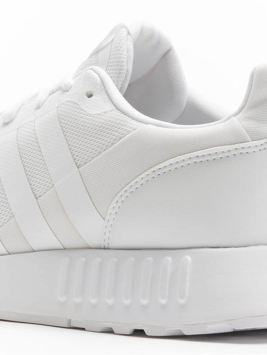 adidas Originals Tennarit Multix valkoinen