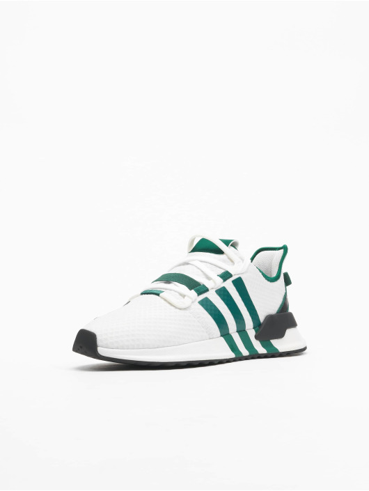 adidas Originals Tennarit U_path Run valkoinen