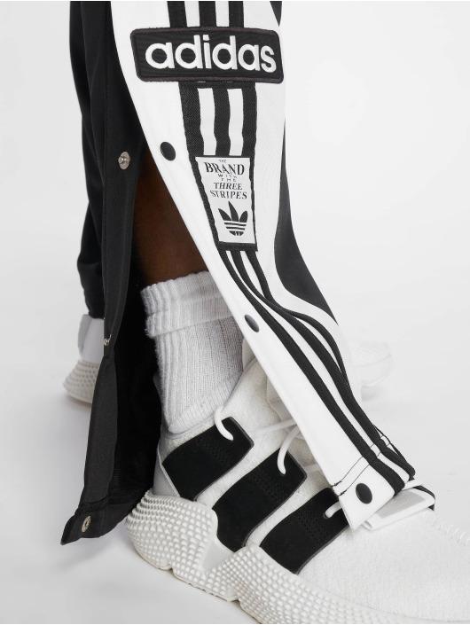 adidas originals tepláky Snap èierna