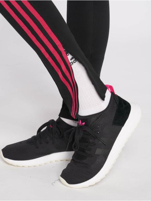 adidas originals tepláky LF Sweatpants èierna