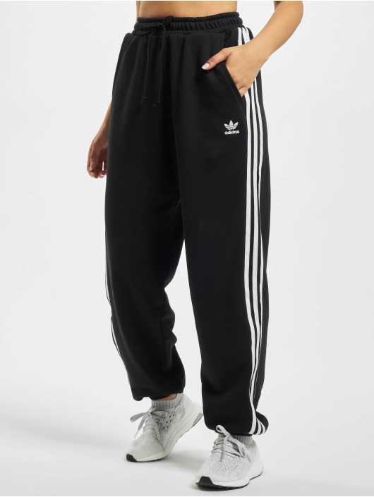 adidas Originals tepláky Originals èierna