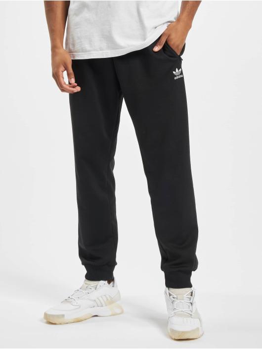 adidas Originals tepláky Essential TP èierna