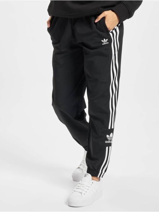 adidas Originals tepláky Track èierna