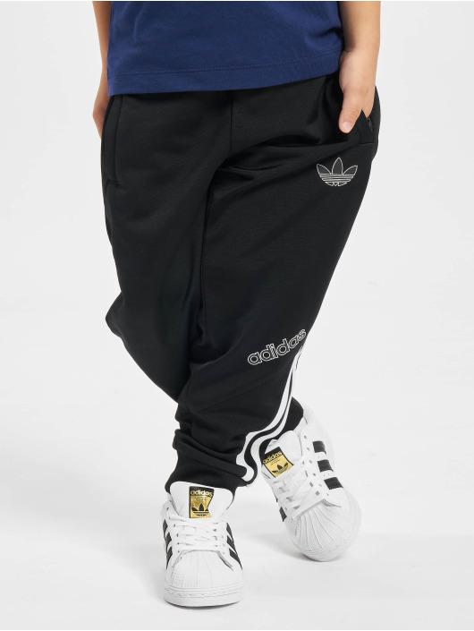 adidas Originals tepláky Originals èierna