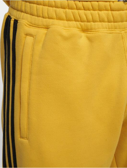 adidas originals tepláky Ft žltá