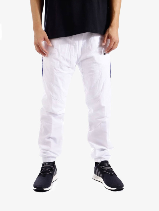 adidas Originals tepláky Tribe biela