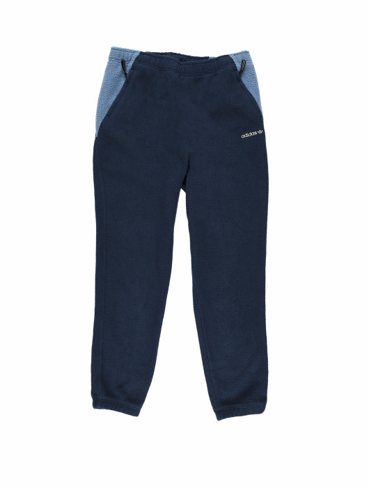 adidas Originals tepláky Polar modrá