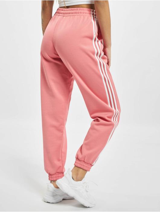 adidas Originals tepláky Track ružová