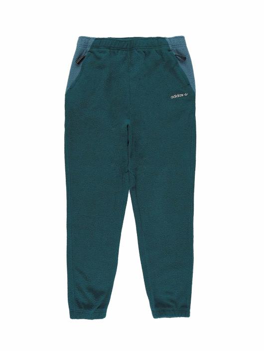 adidas Originals tepláky Eqt Polar zelená