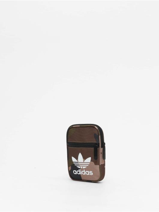 adidas Originals Torby Festival Camo czarny