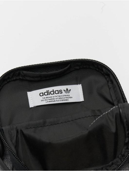 adidas Originals Torby Melange Festival czarny
