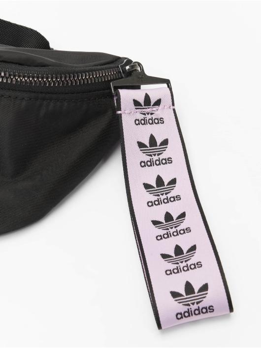 adidas Originals Torby Nylon czarny
