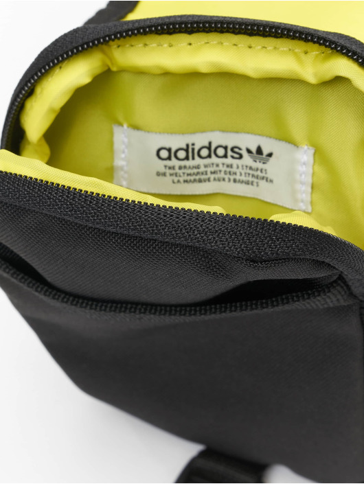 adidas Originals Torby RYV Map czarny