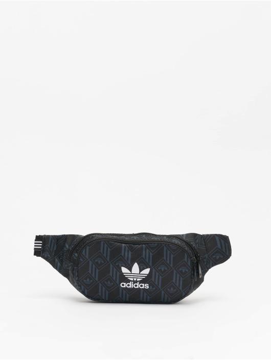 adidas Originals Torby Monogr czarny