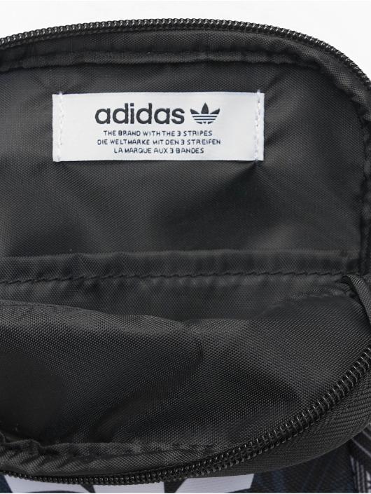 adidas Originals Torby Monogr Festiva czarny
