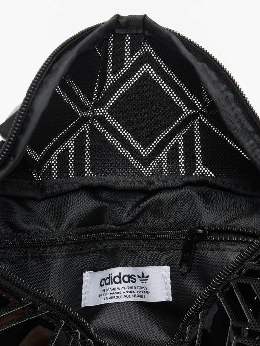 adidas Originals Torby 3D czarny