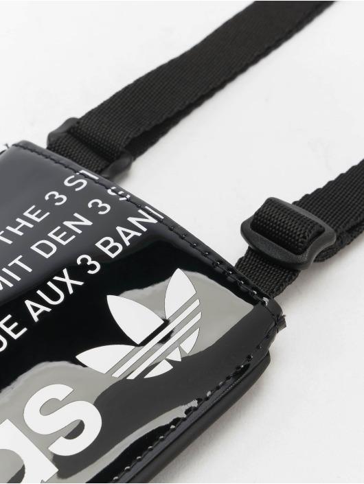 adidas Originals Torby Pouch czarny