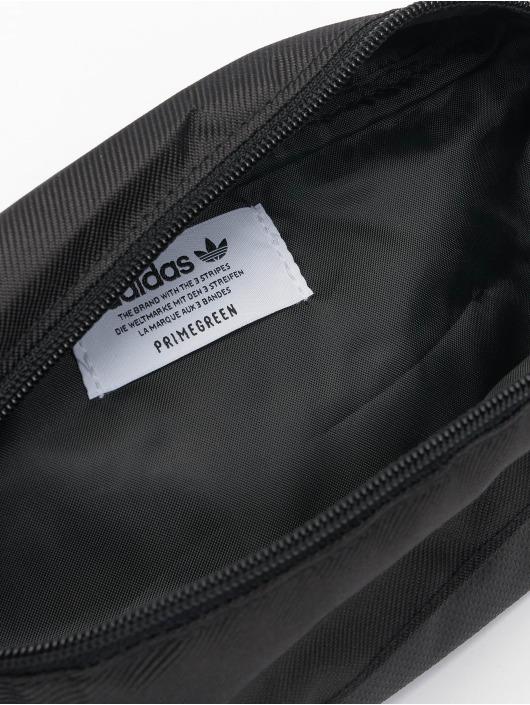 adidas Originals Torby Waist Con 3 czarny
