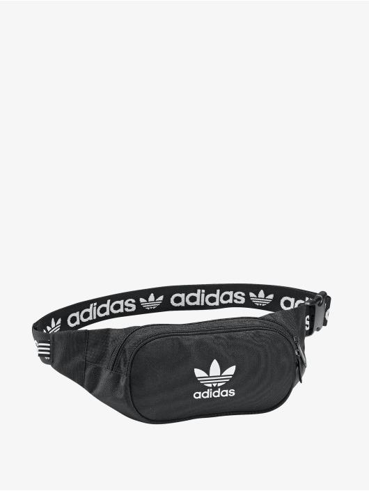adidas Originals Torby Adicolor Waist czarny