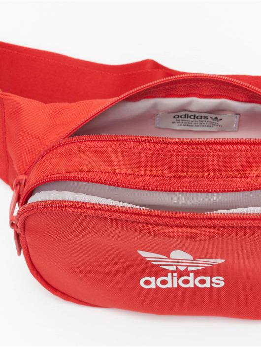 adidas Originals Torby Essential czerwony