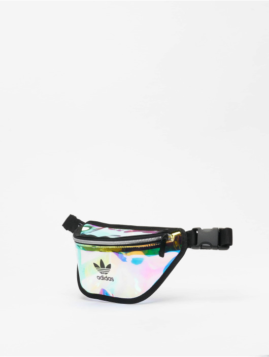 adidas Originals Torby Waist Bag Transparent kolorowy