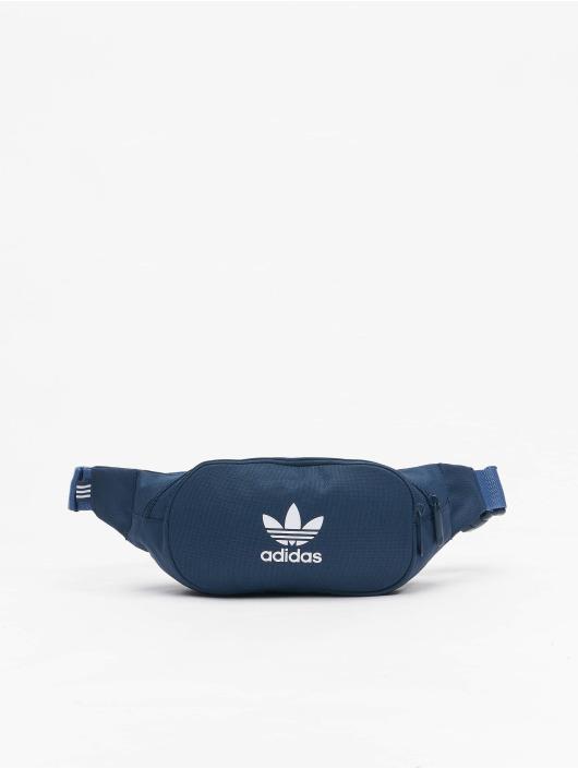 adidas Originals Torby Essential niebieski