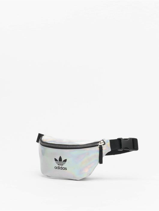 adidas Originals Torby Waist srebrny
