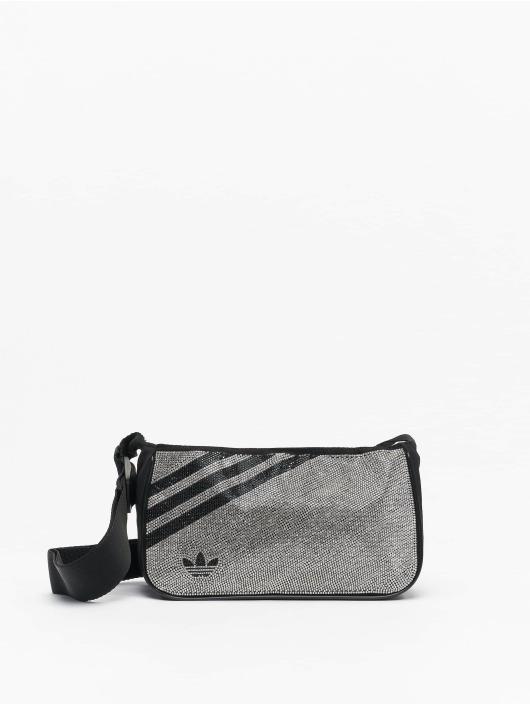 adidas Originals Torby Mini Airl srebrny