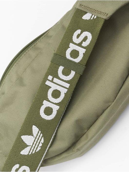adidas Originals Torby Adicolor zielony