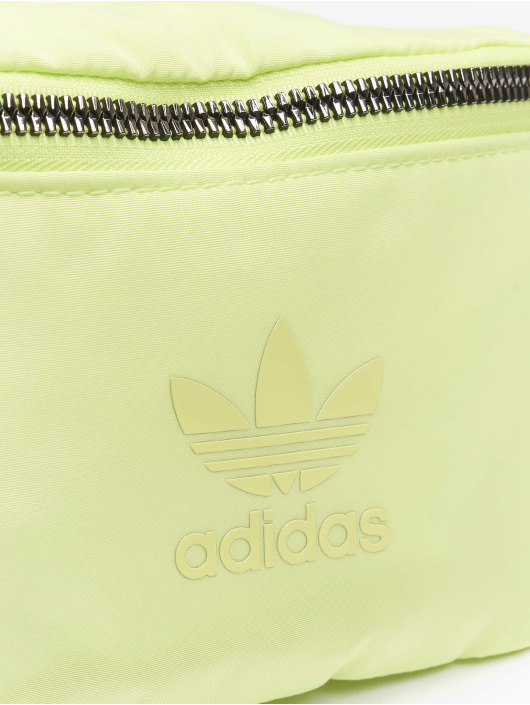 adidas Originals Torby Nylon zólty