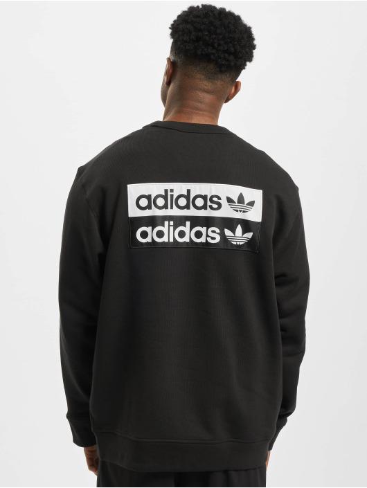 adidas Originals Trøjer Crew sort