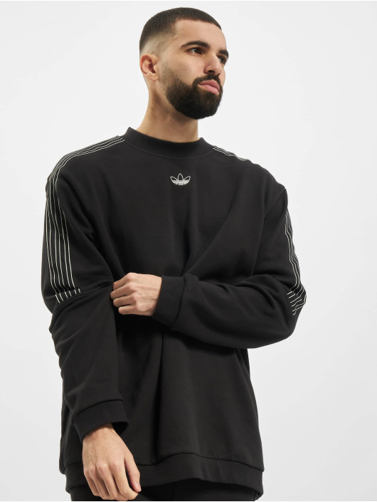 adidas Originals Trøjer Sport sort
