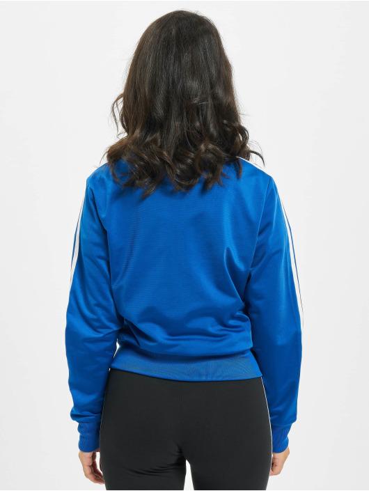 adidas Originals Transitional Jackets Firebird blå