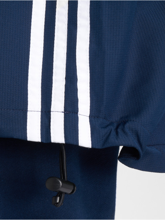 adidas originals Transitional Jackets Auth Anorak Transition gul
