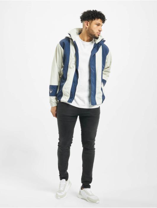 adidas Originals Transitional Jackets Sailin hvit
