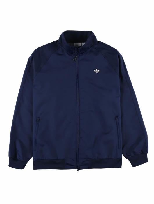 adidas Originals Transitional Jackets Harrington indigo