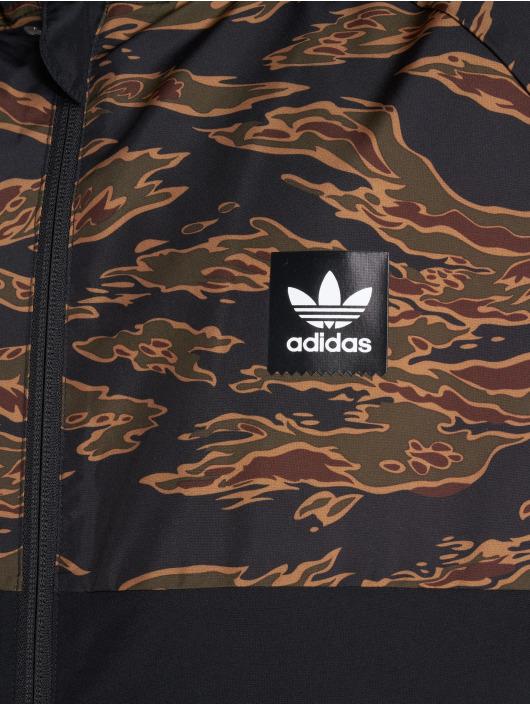 adidas originals Transitional Jackets Cmo Bb Pckable Transition kamuflasje