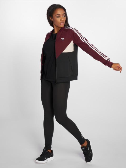 adidas originals Transitional Jackets Clrdo Sst Tt Transition red
