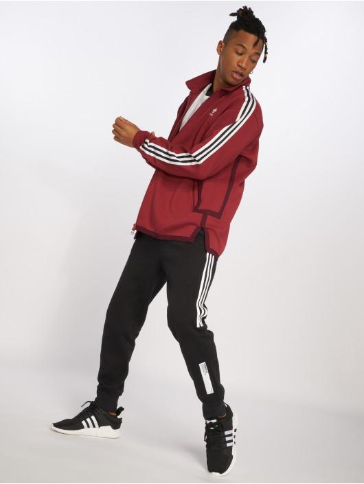 adidas originals Transitional Jackets Windsor Tt Transition red