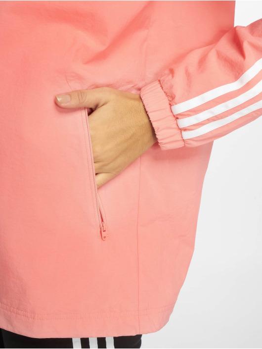 adidas originals Transitional Jackets Stadium Jkt rosa