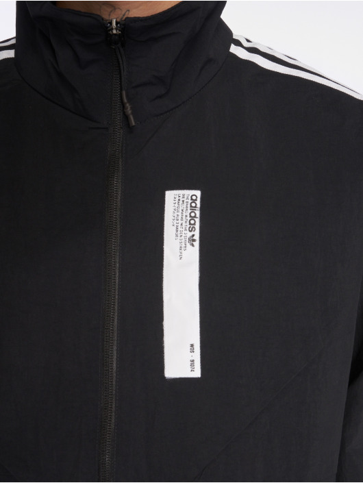 adidas originals Transitional Jackets Nmd Track Top svart