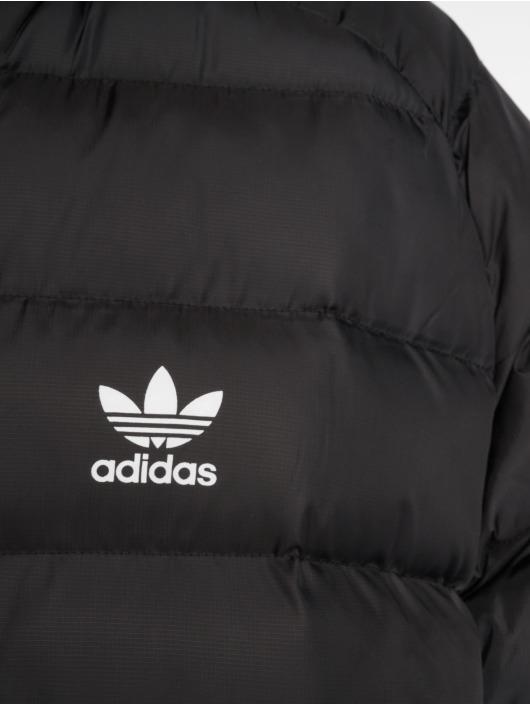 adidas originals Transitional Jackets Originals Sst Reverse svart