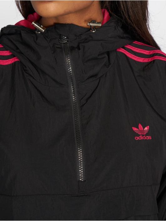adidas originals Transitional Jackets LF svart